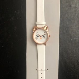 Aristocats Marie Watch from Disneyland Paris